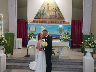 Le nozze di Veronica  e Maurizio