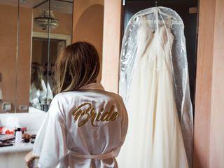 Le nozze di Kate e Mohammed 2
