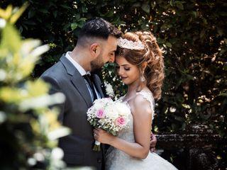 Le nozze di Kate e Mohammed