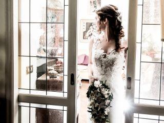 Le nozze di Claudia e Massimiliano 3