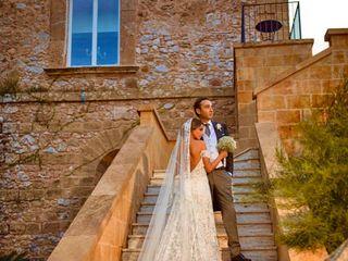 Le nozze di Melania e Maurizio  2
