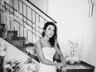 Le nozze di Daniela e Ivano 3