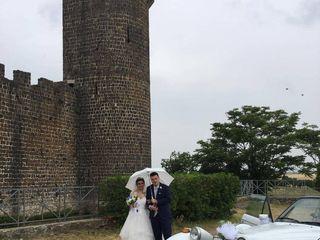Le nozze di Fabio e Veronica