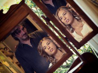 Le nozze di Jacopo e Maria Vittoria 1