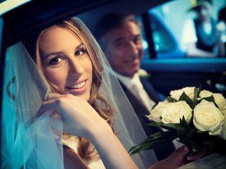 Le nozze di Jacopo e Maria Vittoria
