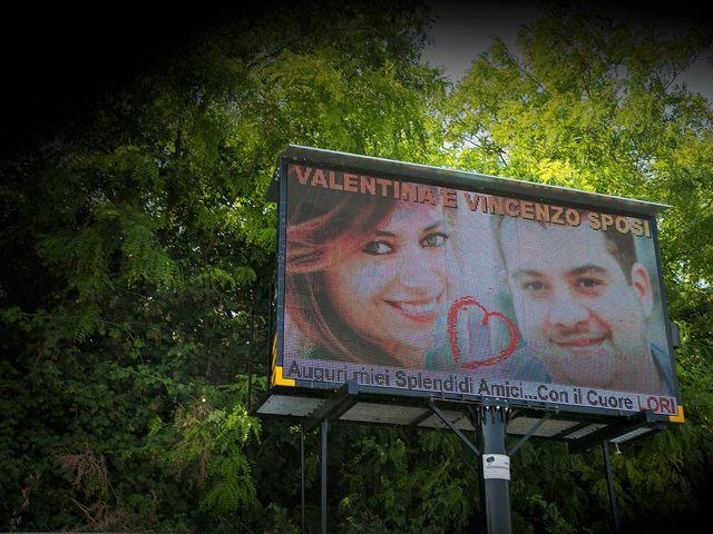 Il matrimonio di Vincenzo e Valentina a Sant'Omero, Teramo 1