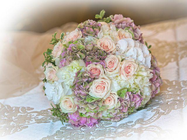 Il matrimonio di Vincenzo e Valentina a Sant'Omero, Teramo 3