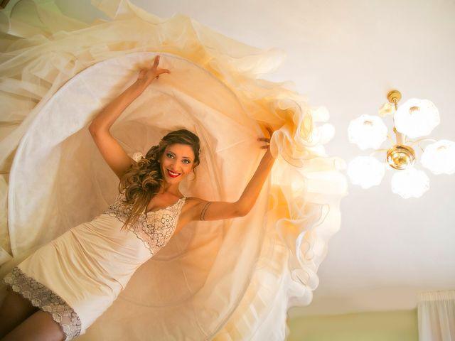 Il matrimonio di Vincenzo e Valentina a Sant'Omero, Teramo 7