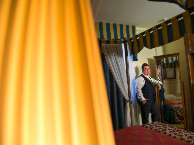 Il matrimonio di Vincenzo e Valentina a Sant'Omero, Teramo 9
