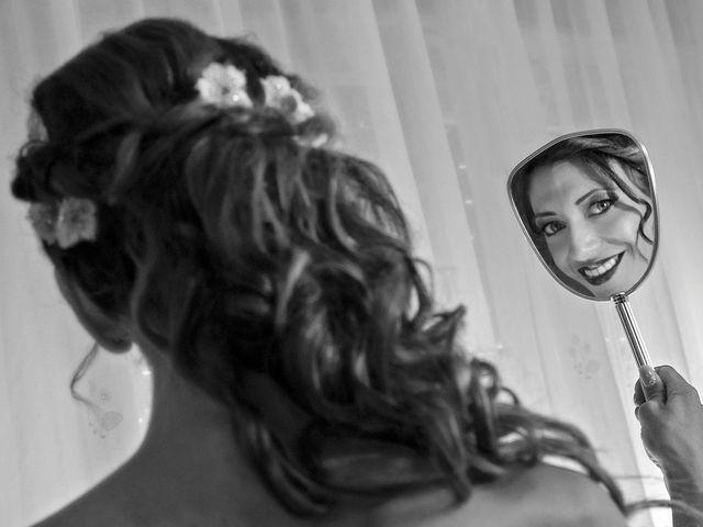 Il matrimonio di Vincenzo e Valentina a Sant'Omero, Teramo 16
