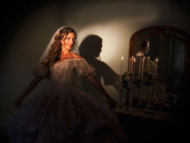 Il matrimonio di Vincenzo e Valentina a Sant'Omero, Teramo 18