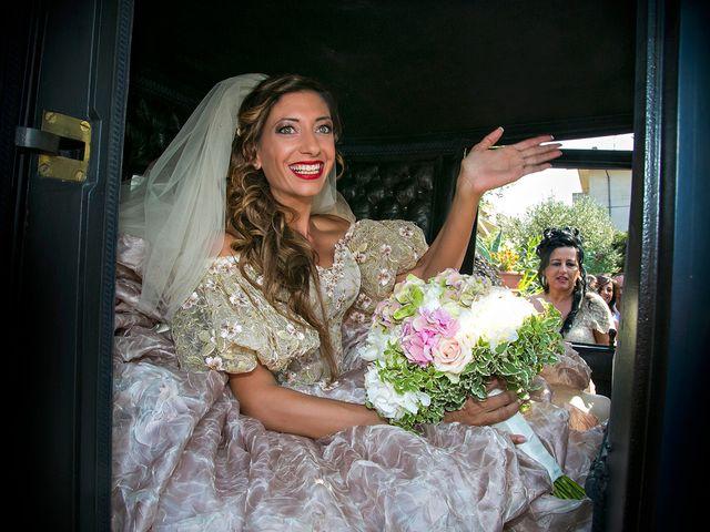 Il matrimonio di Vincenzo e Valentina a Sant'Omero, Teramo 19