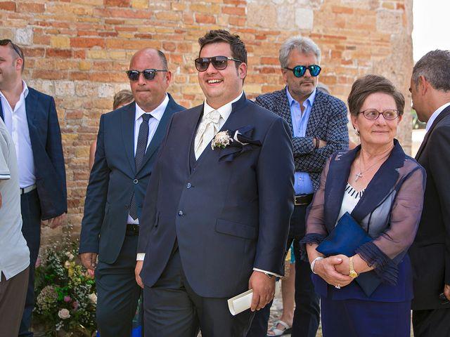 Il matrimonio di Vincenzo e Valentina a Sant'Omero, Teramo 21