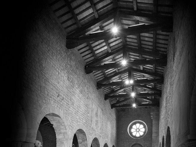 Il matrimonio di Vincenzo e Valentina a Sant'Omero, Teramo 27