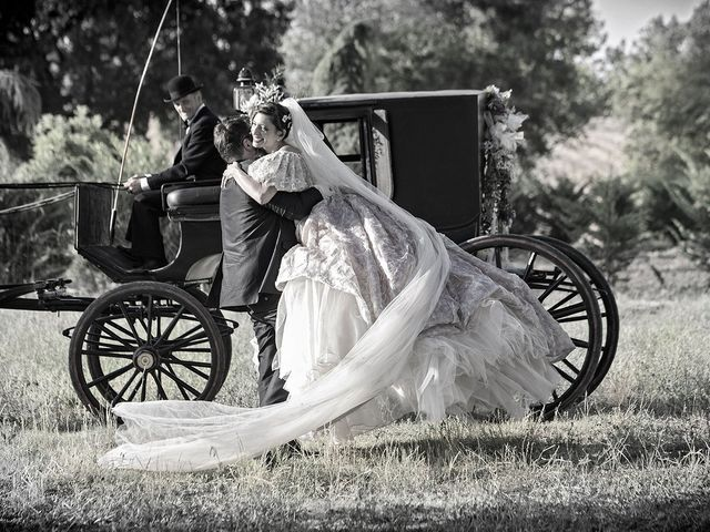 Il matrimonio di Vincenzo e Valentina a Sant'Omero, Teramo 33