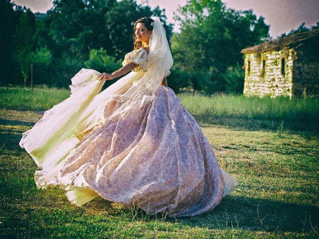 Il matrimonio di Vincenzo e Valentina a Sant'Omero, Teramo 36