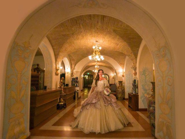 Il matrimonio di Vincenzo e Valentina a Sant'Omero, Teramo 52