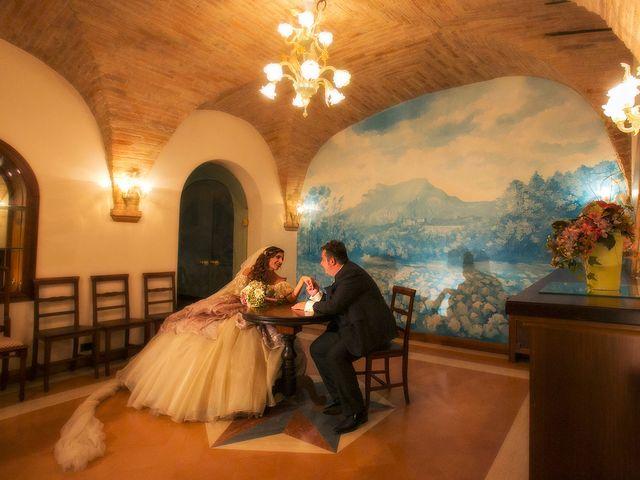 Il matrimonio di Vincenzo e Valentina a Sant'Omero, Teramo 53