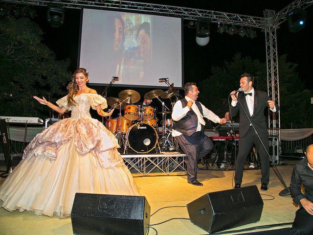 Il matrimonio di Vincenzo e Valentina a Sant'Omero, Teramo 58