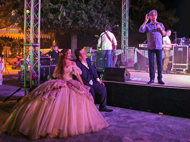 Il matrimonio di Vincenzo e Valentina a Sant'Omero, Teramo 60