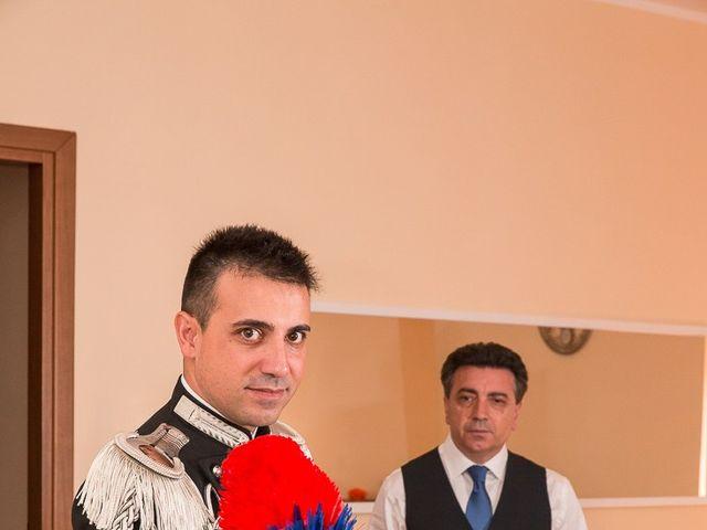 Il matrimonio di Umberto e Daniela a Viterbo, Viterbo 3