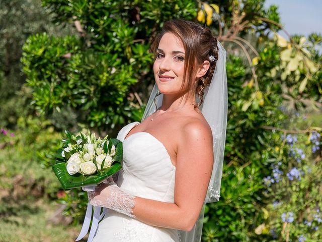 Il matrimonio di Umberto e Daniela a Viterbo, Viterbo 8