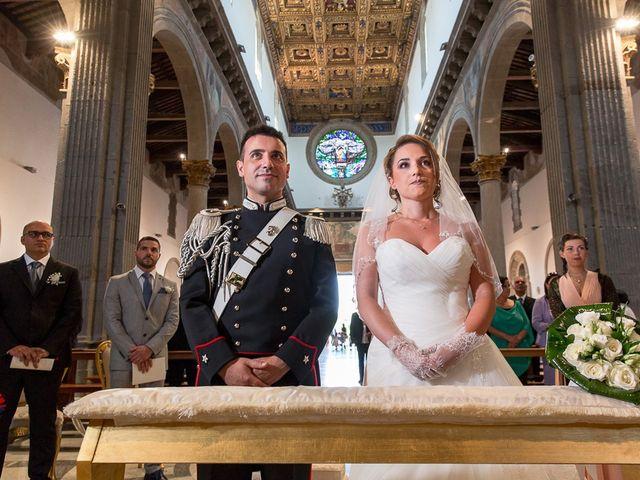 Il matrimonio di Umberto e Daniela a Viterbo, Viterbo 11