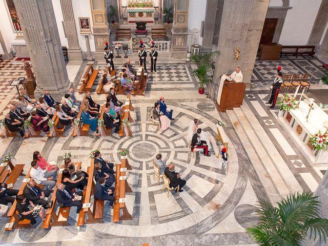 Il matrimonio di Umberto e Daniela a Viterbo, Viterbo 12