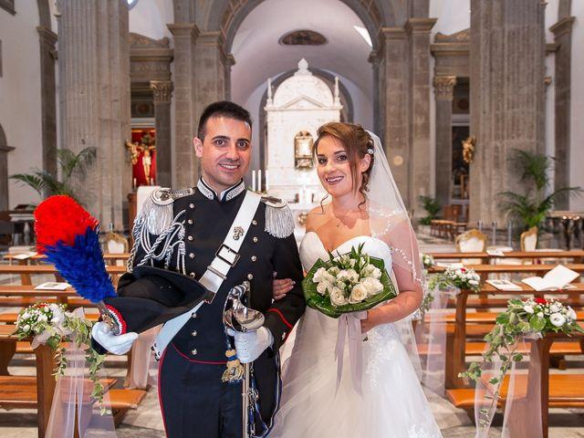 Il matrimonio di Umberto e Daniela a Viterbo, Viterbo 14