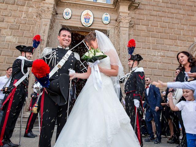 Il matrimonio di Umberto e Daniela a Viterbo, Viterbo 16