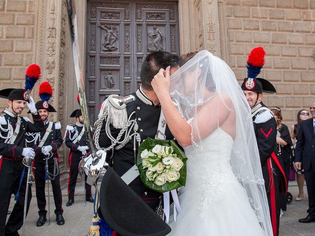Il matrimonio di Umberto e Daniela a Viterbo, Viterbo 17