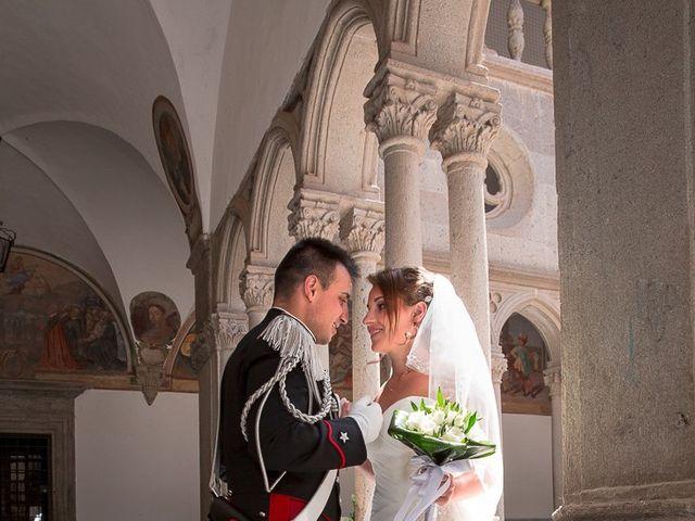 Il matrimonio di Umberto e Daniela a Viterbo, Viterbo 18