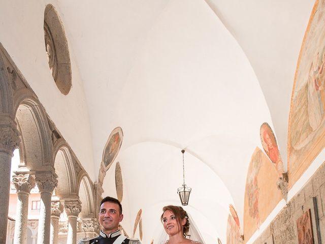 Il matrimonio di Umberto e Daniela a Viterbo, Viterbo 19