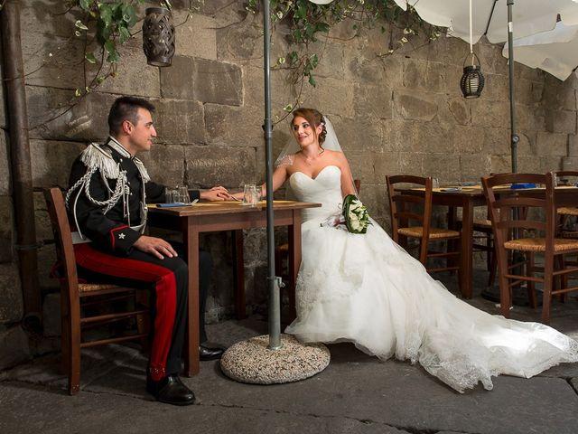Il matrimonio di Umberto e Daniela a Viterbo, Viterbo 21