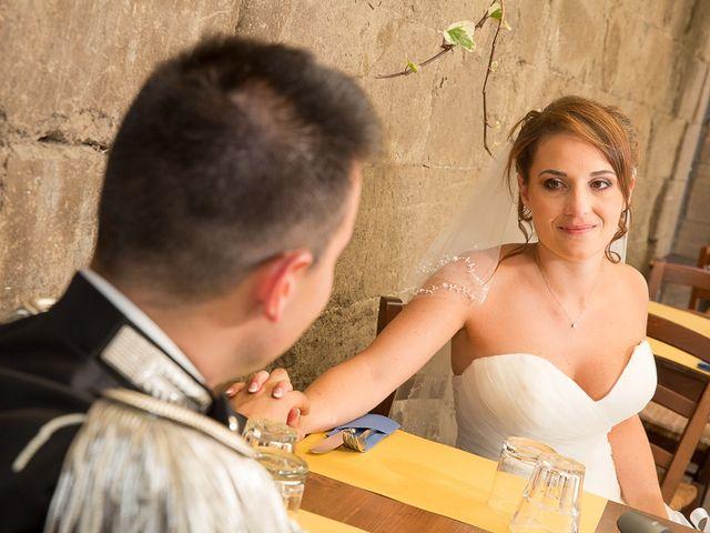 Il matrimonio di Umberto e Daniela a Viterbo, Viterbo 22