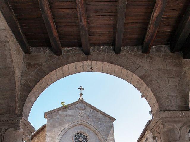 Il matrimonio di Umberto e Daniela a Viterbo, Viterbo 23