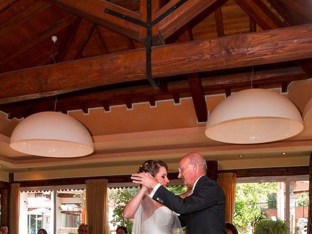 Il matrimonio di Umberto e Daniela a Viterbo, Viterbo 25