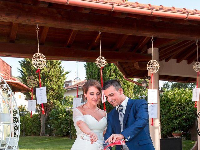 Il matrimonio di Umberto e Daniela a Viterbo, Viterbo 26