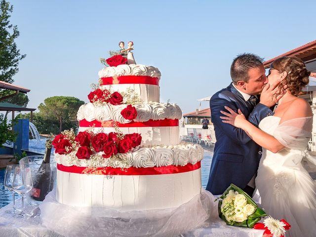 Il matrimonio di Umberto e Daniela a Viterbo, Viterbo 27