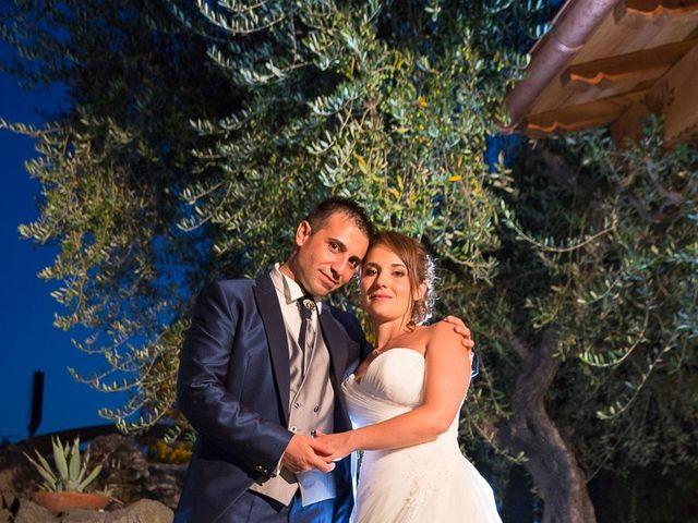 Il matrimonio di Umberto e Daniela a Viterbo, Viterbo 28