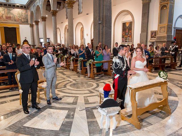 Il matrimonio di Umberto e Daniela a Viterbo, Viterbo 32
