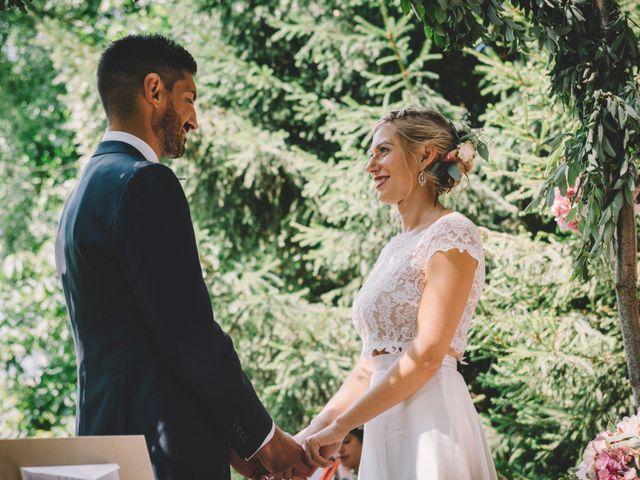 Il matrimonio di Manuel e Irene a Vigolo Vattaro, Trento 9
