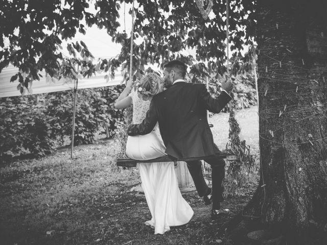 Il matrimonio di Manuel e Irene a Vigolo Vattaro, Trento 19