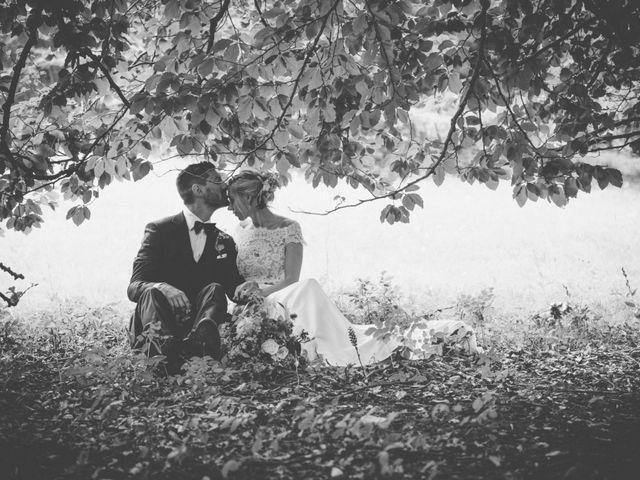 Il matrimonio di Manuel e Irene a Vigolo Vattaro, Trento 20