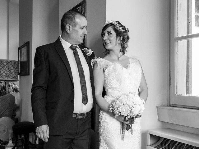 Il matrimonio di Alessandro e Denise a Sulbiate, Monza e Brianza 3