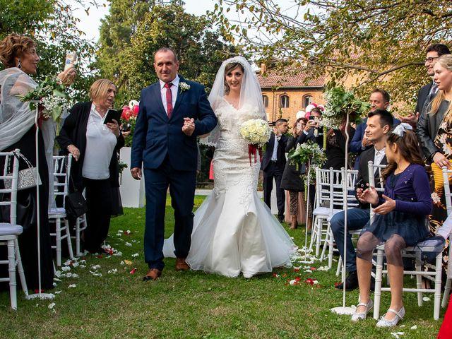 Il matrimonio di Alessandro e Denise a Sulbiate, Monza e Brianza 10