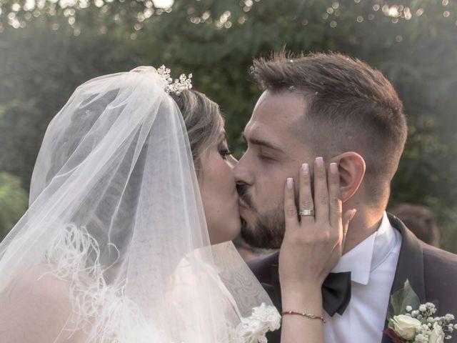 Il matrimonio di Alessandro e Denise a Sulbiate, Monza e Brianza 13
