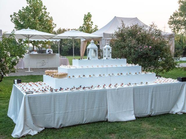 Il matrimonio di Alessandro e Denise a Sulbiate, Monza e Brianza 16