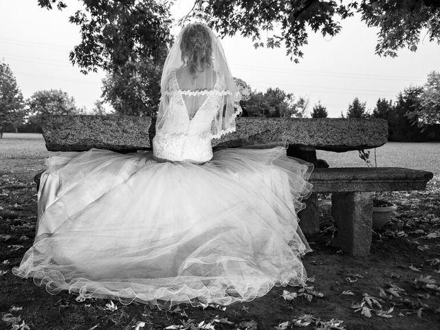 Il matrimonio di Alessandro e Denise a Sulbiate, Monza e Brianza 19