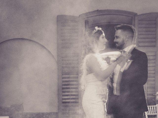Il matrimonio di Alessandro e Denise a Sulbiate, Monza e Brianza 20